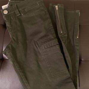 EXPRESS Skinny Ankle Pants